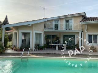 Vente Maison Saint-Vincent-De-Paul (40990) 170m² 470.000€