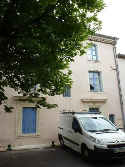 Rochefort-Du-Gard (30650)