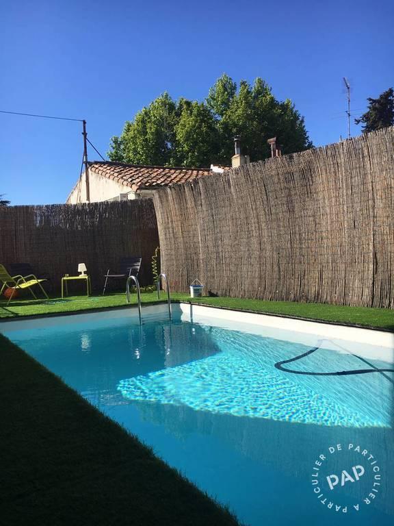Vente maison 6 pièces Marseille 13e
