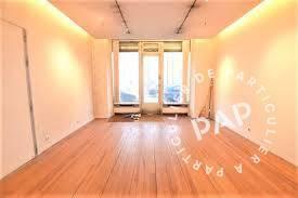 Vente et location Bureaux, local professionnel Paris 18E (75018) 30m² 2.150€