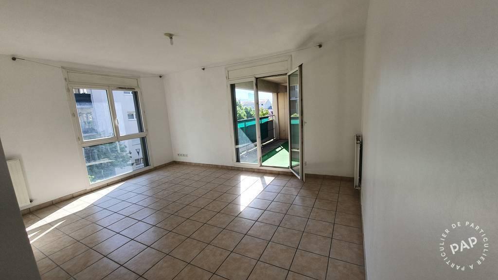 Appartement a vendre nanterre - 2 pièce(s) - 50 m2 - Surfyn