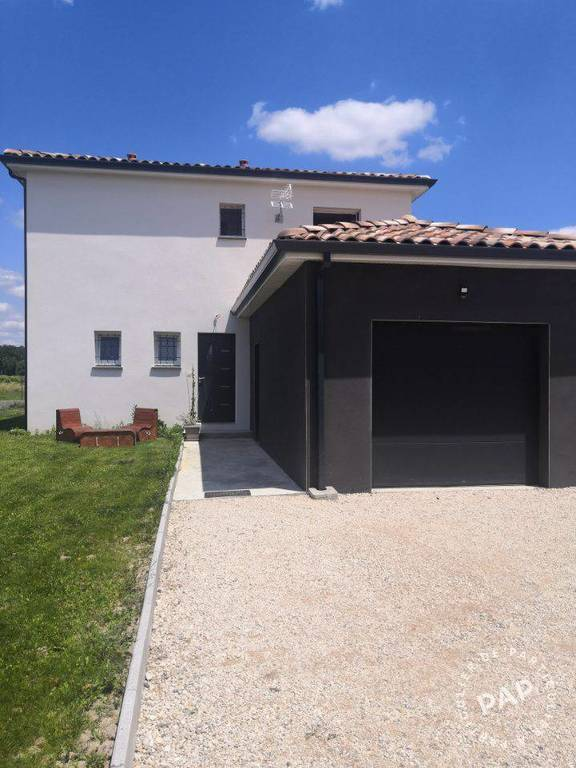 Vente Maison Bressols (82710) 116m² 234.000€