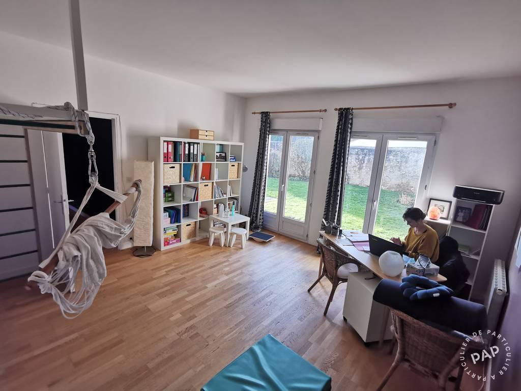 Vente et location Local d'activité Guyancourt (78280) 20m² 570€