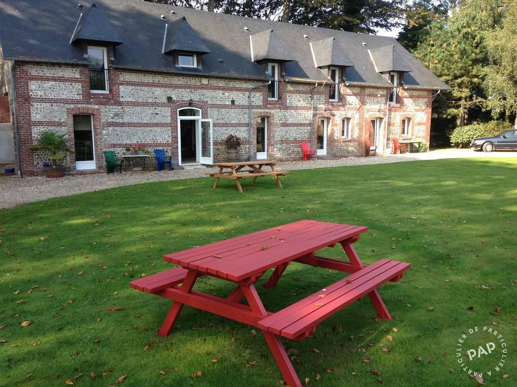 Vente maison 9 pièces Saint-Léonard (76400)