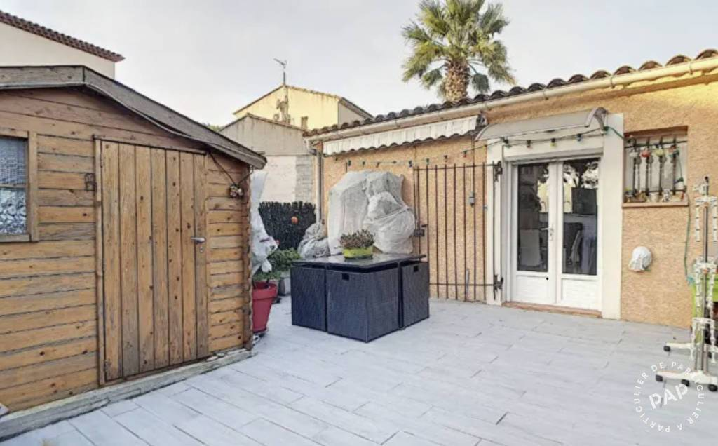 Vente maison 3 pièces Martigues (13)