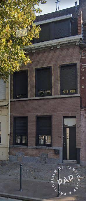 Vente maison 5 pièces Roubaix (59100)