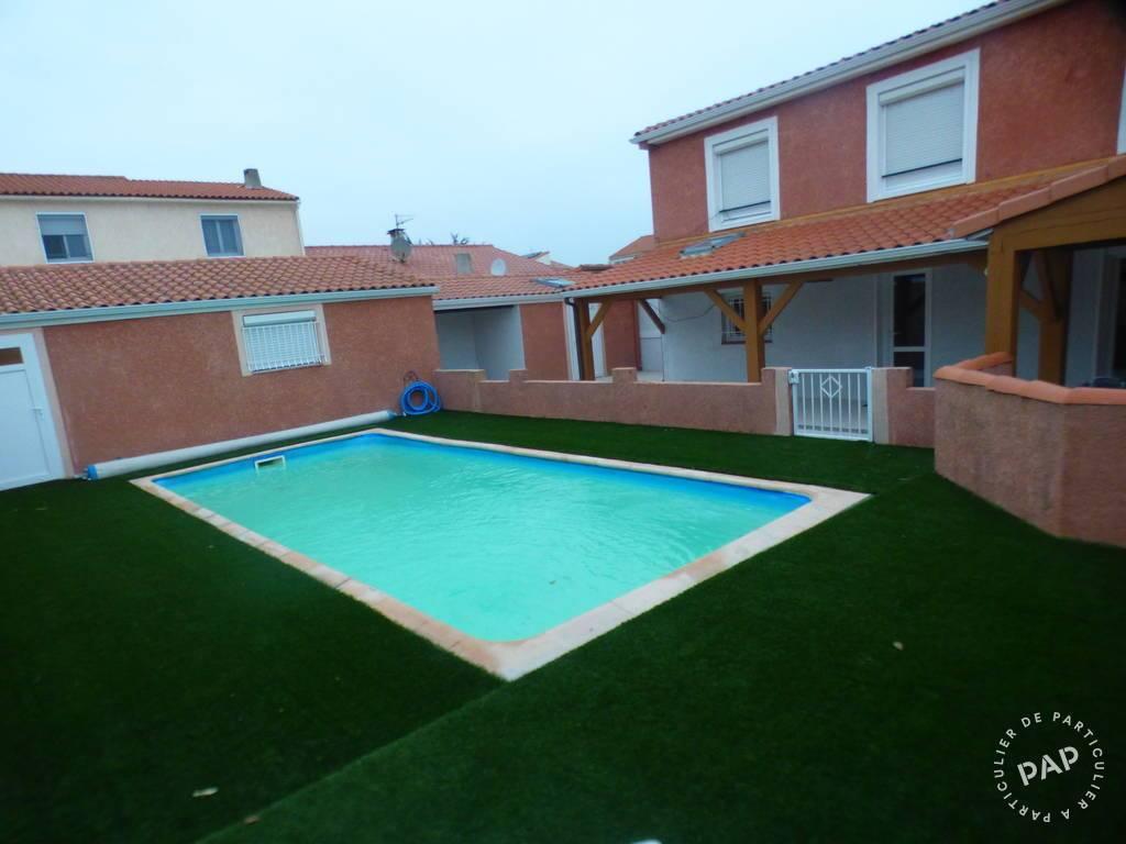 Vente Maison Le Boulou (66160) 160m² 332.000€