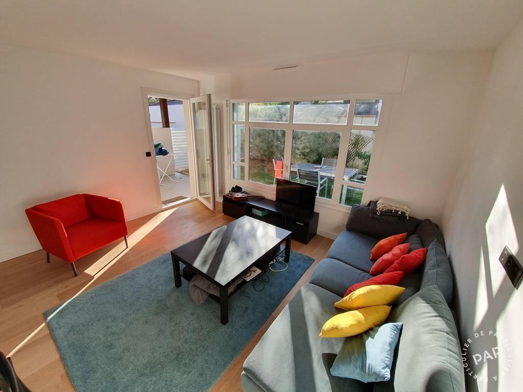 Vente appartement 3 pièces Capbreton (40130)