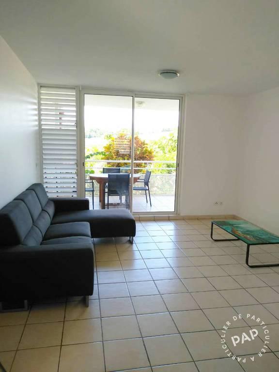 Vente appartement 3 pièces Le Robert (97231)