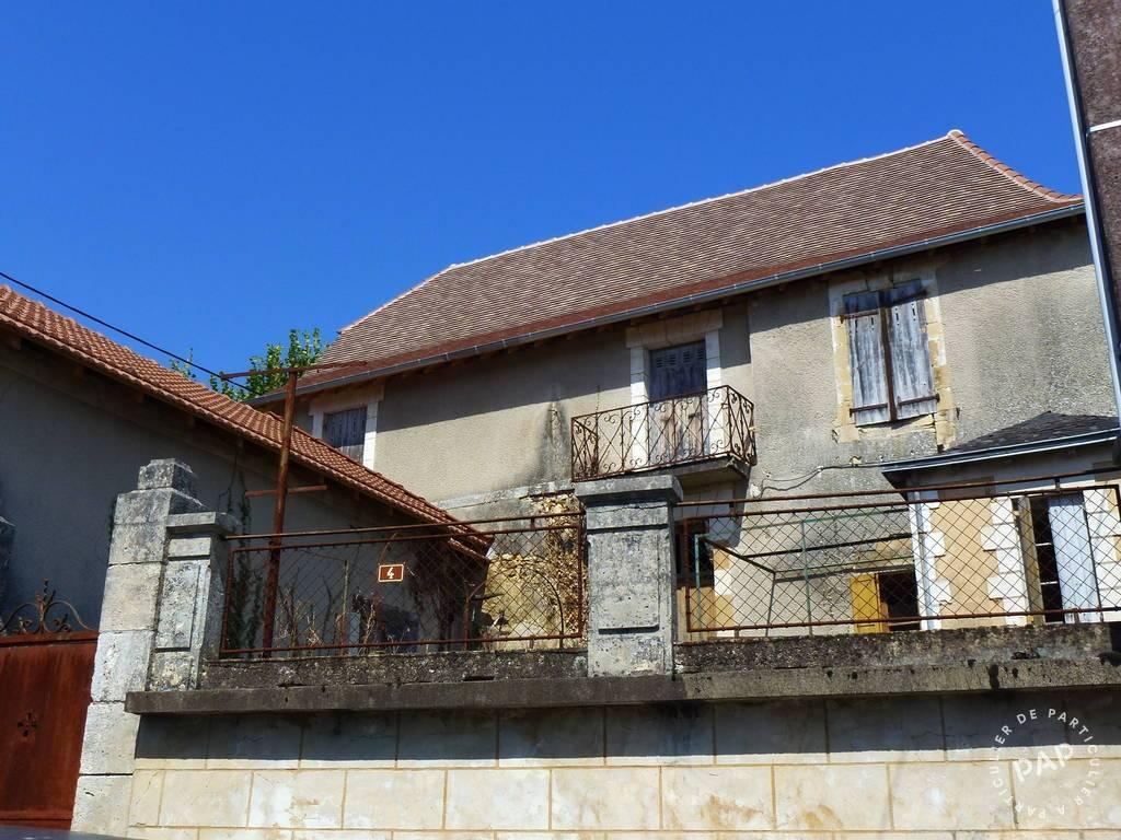 Vente maison 5 pièces Excideuil (24160)