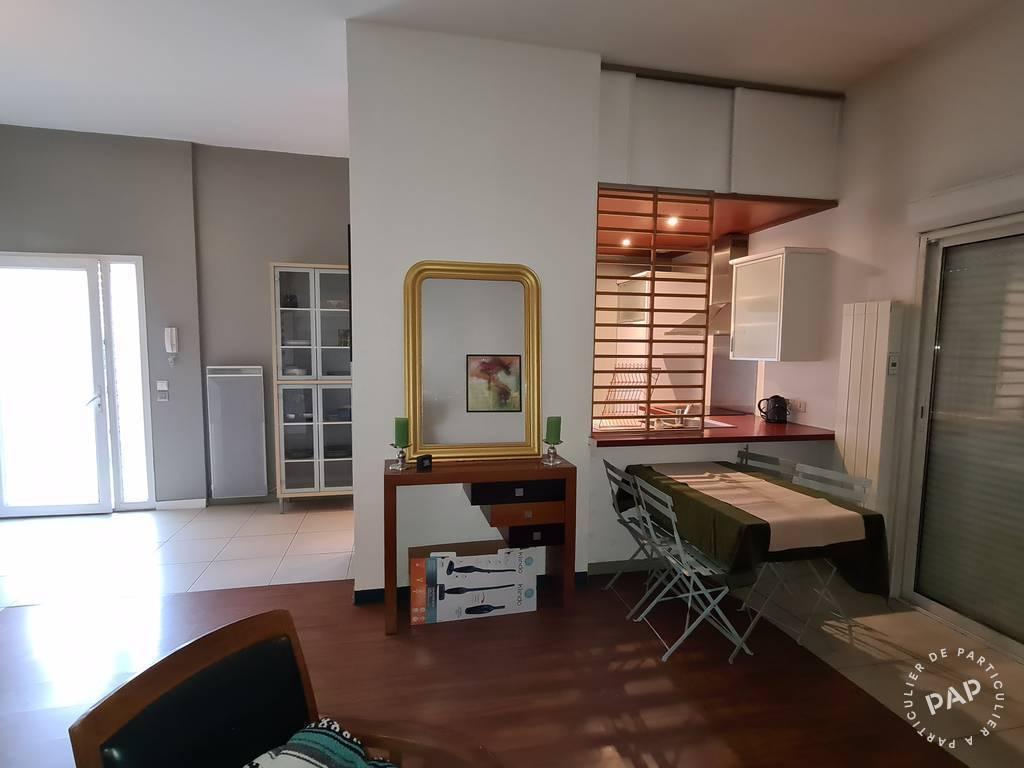 Location Maison Montigny-Lès-Cormeilles (95370)