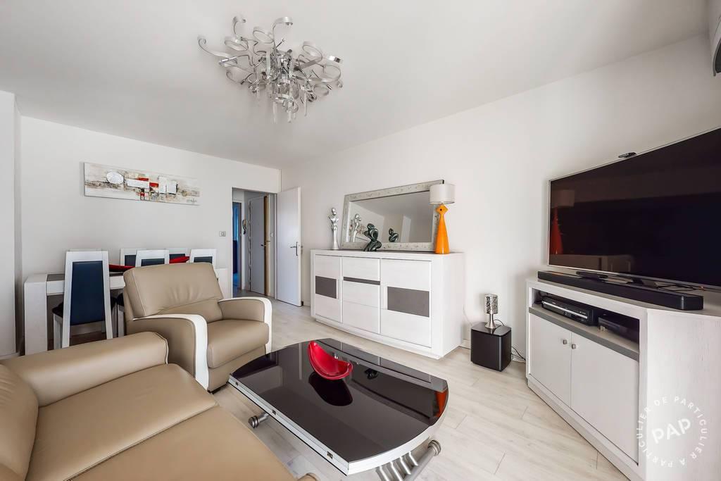 Vente Appartement Aix-En-Provence (13090)