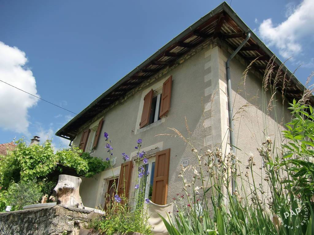 Location Maison Quaix-En-Chartreuse