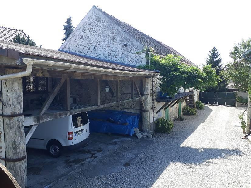 Vente Maison Sancy (77580)