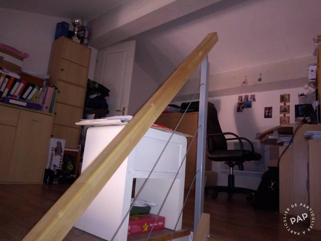 Vente Appartement Trans-En-Provence (83720)