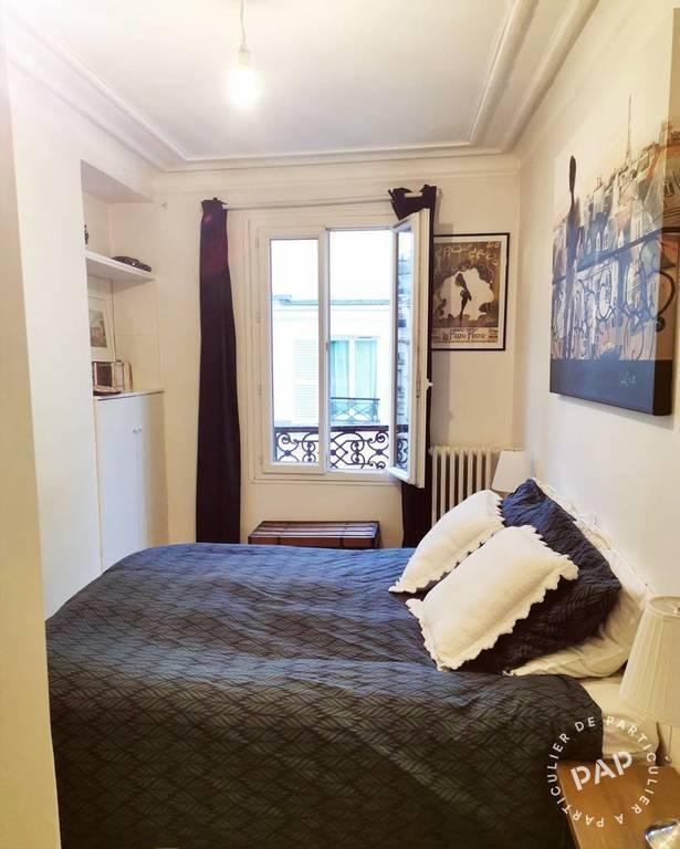 Vente Appartement Paris 9E (750 09)