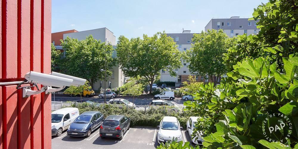 Location Local commercial Garges-Lès-Gonesse (95140)