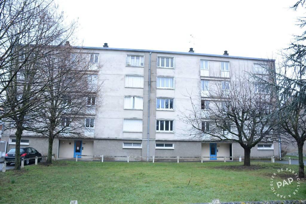 Vente Appartement Châteauroux (36000)