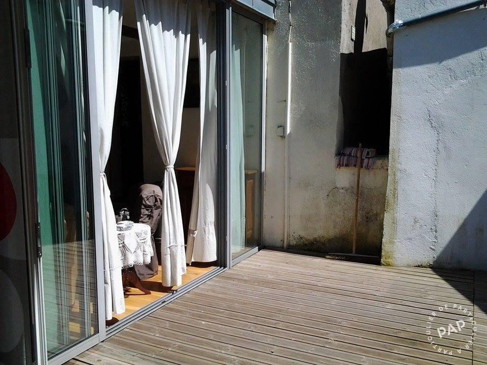Vente Maison Saint-Sernin-Du-Bois (71200)