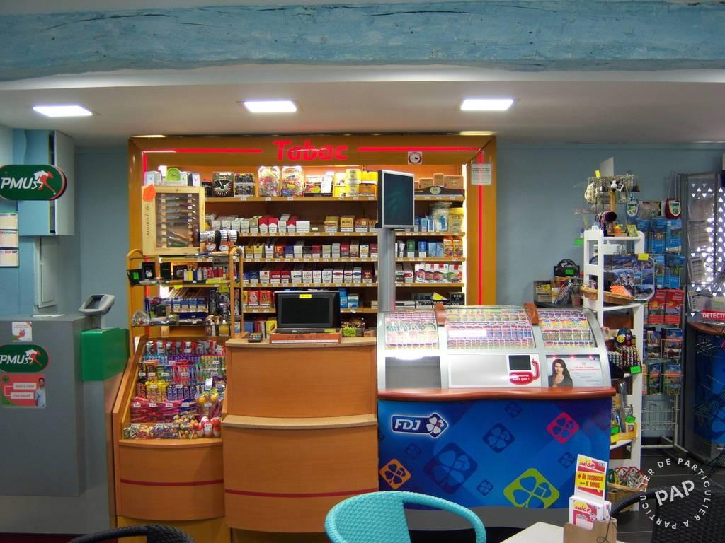 Vente et location Fonds de commerce Tabac,  Fdj,  Pmu, Bar, Journaux