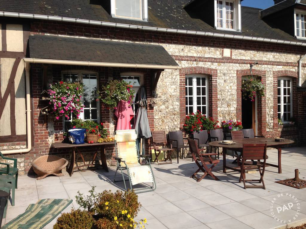 Vente Maison Saint-Léonard (76400)