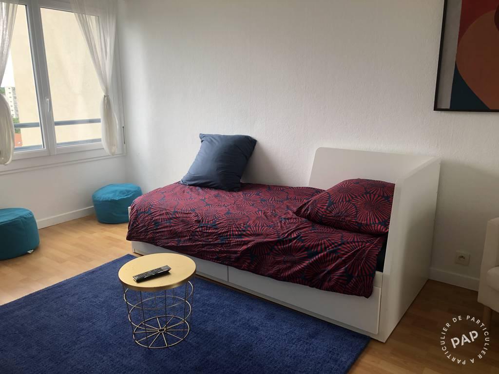 Location immobilier 430€ Le Mée-Sur-Seine (77350)