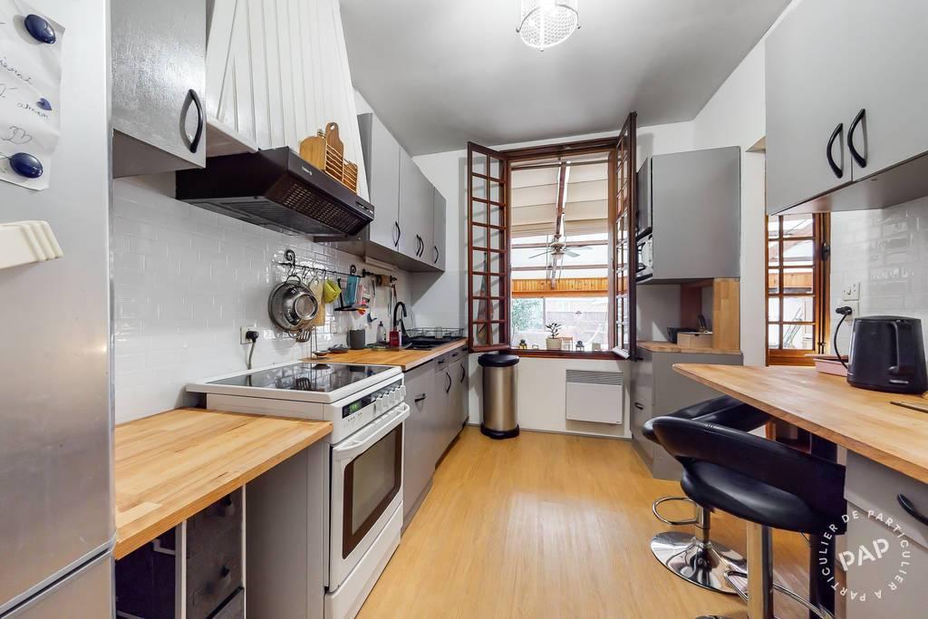 Vente immobilier 695.000€ Pantin (93500)