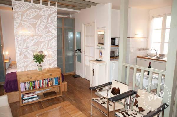 Vente immobilier 440.000€ Paris 4E (75004)