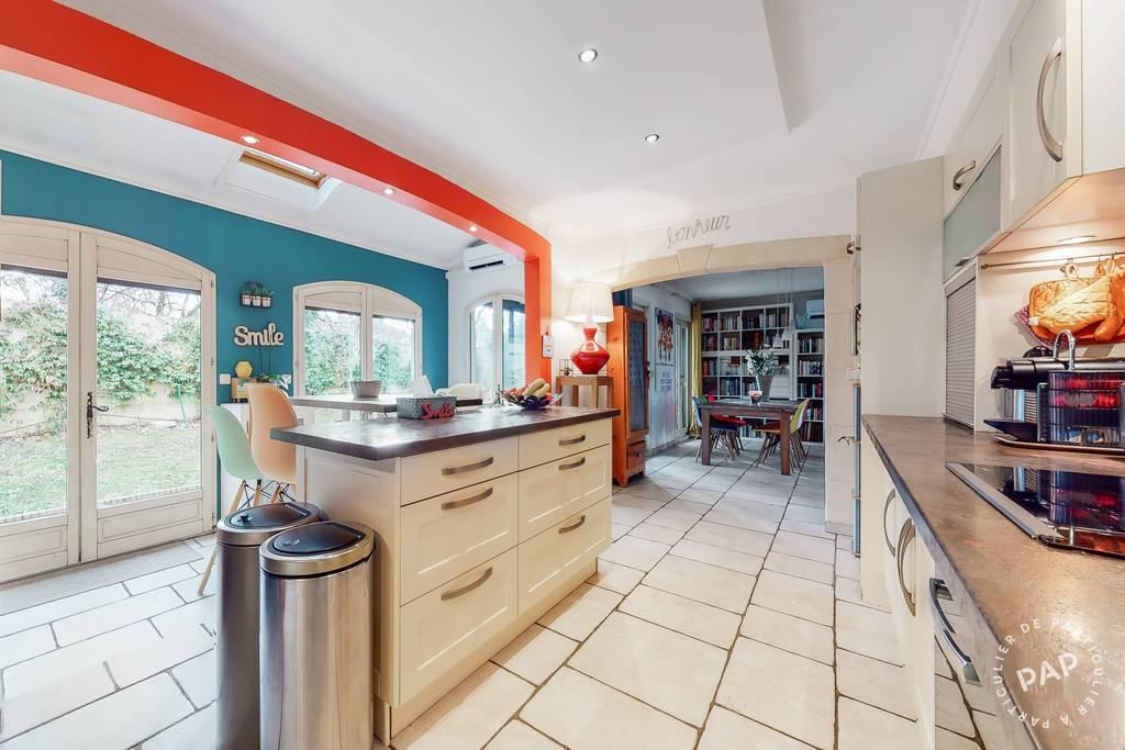 Vente immobilier 920.000€ Valbonne (06560)