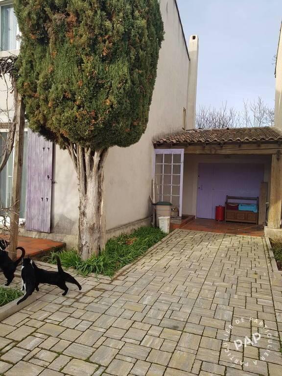 Vente immobilier 265.000€ Arles (13200)