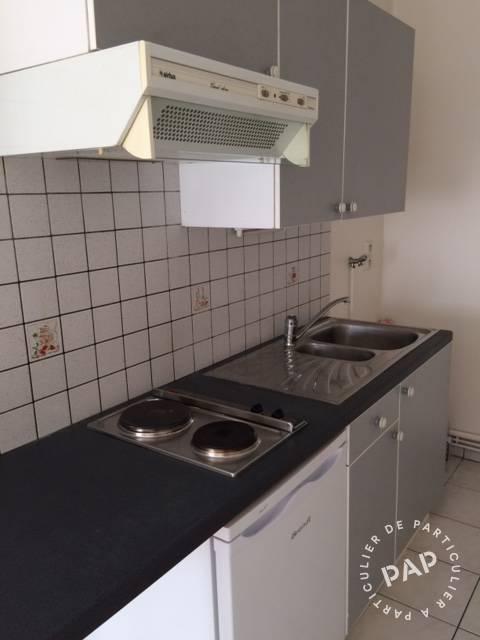 Location immobilier 636€ Antony (92160)