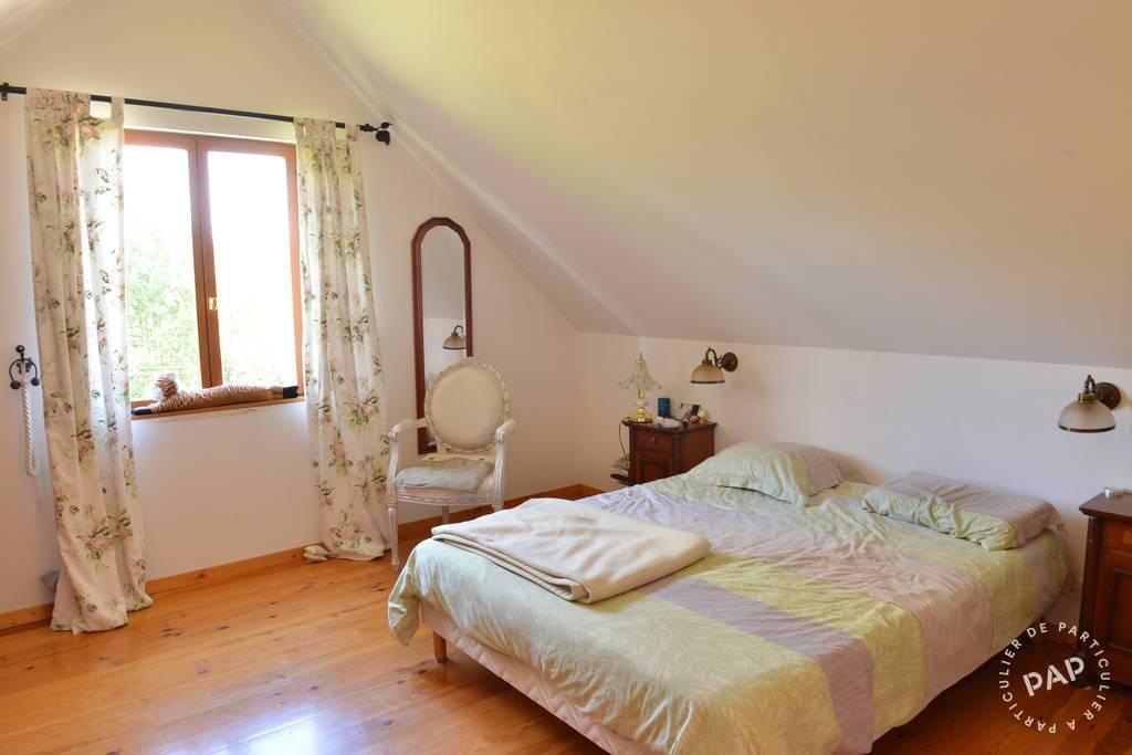 Vente immobilier 475.000€ La Goulafrière (27390)