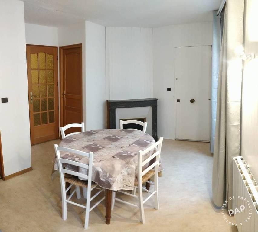 Location immobilier 1.000€ Saint-Cloud (92210)