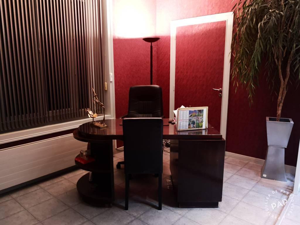 Vente et location immobilier 25.000€ Niort (79000)