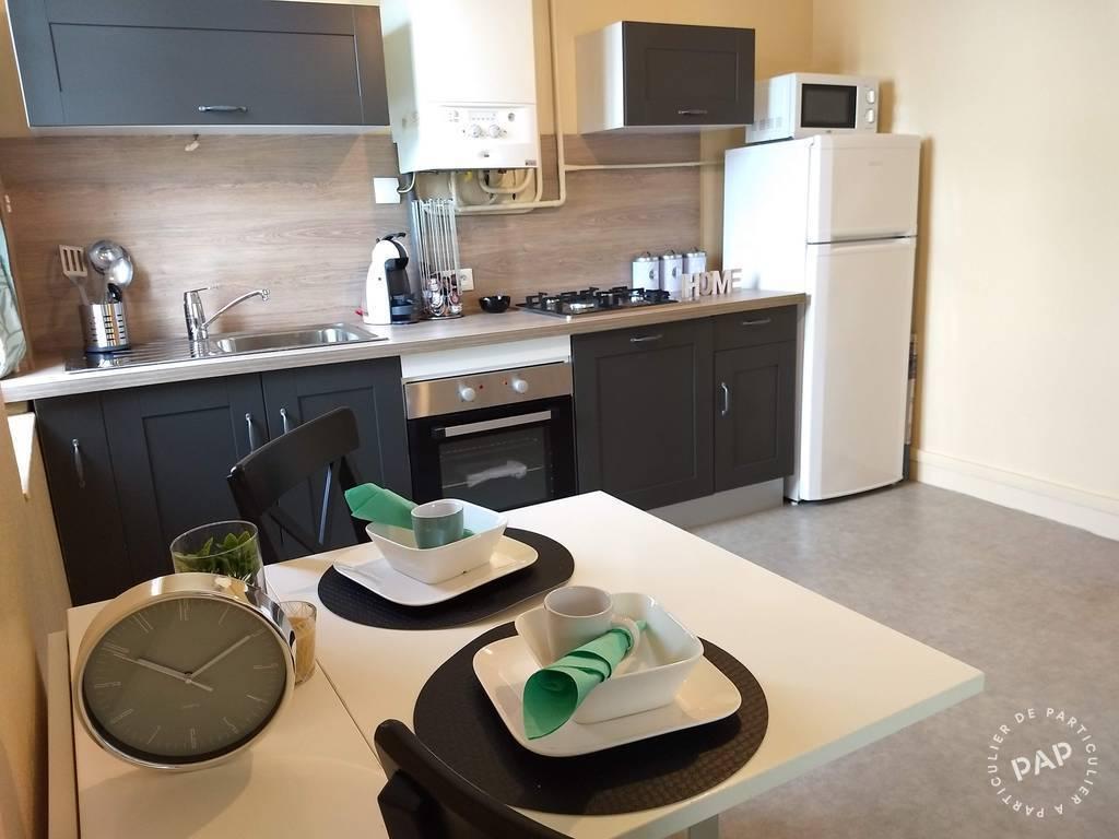 Vente immobilier 180.000€ Esbly (77450)