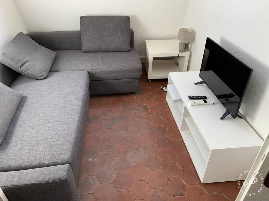 Location immobilier 780€ Paris 1Er (75001)