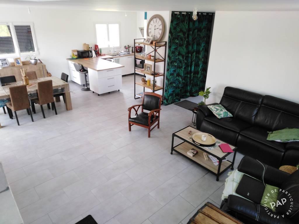 Vente immobilier 234.000€ Bressols (82710)