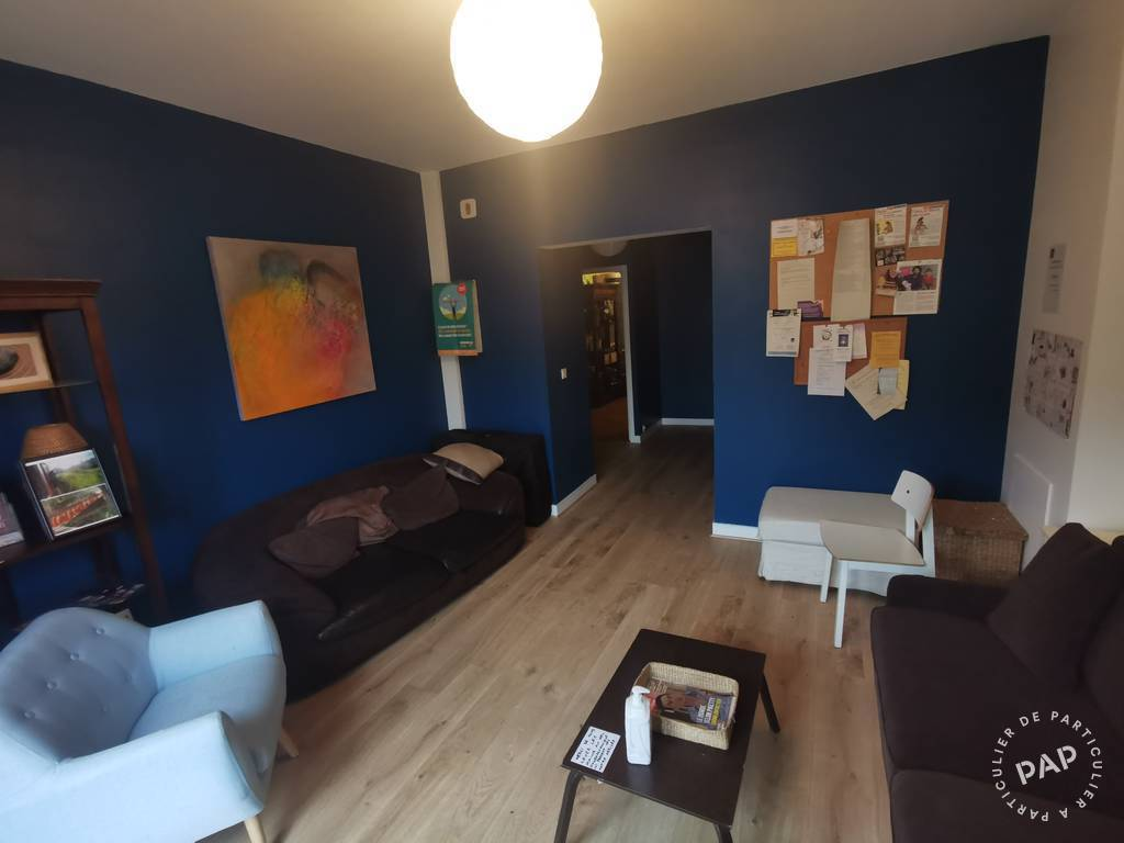 Vente et location immobilier 570€ Guyancourt (78280)