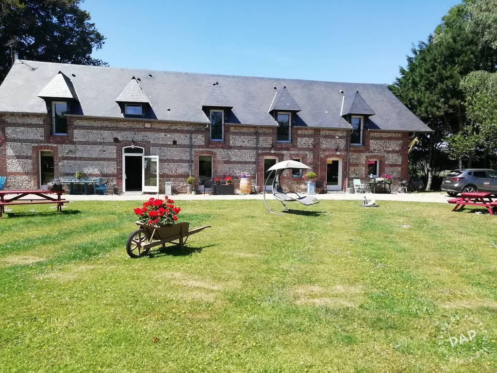 Vente immobilier 800.000€ Saint-Léonard (76400)
