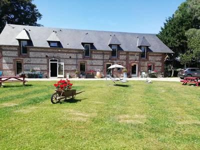 Saint-Léonard (76400)