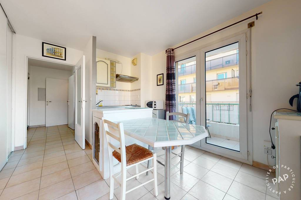 Vente immobilier 200.000€ Nice (06000)