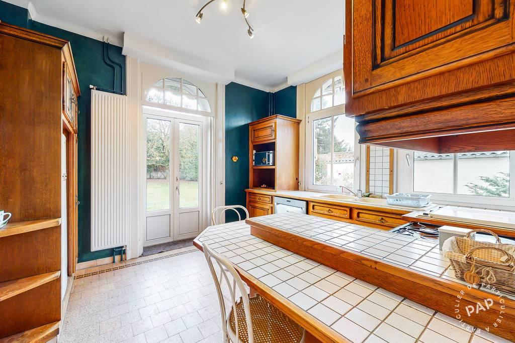 Maison Arras (62000) 235.000€