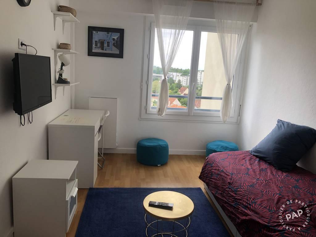 Appartement Le Mée-Sur-Seine (77350) 430€