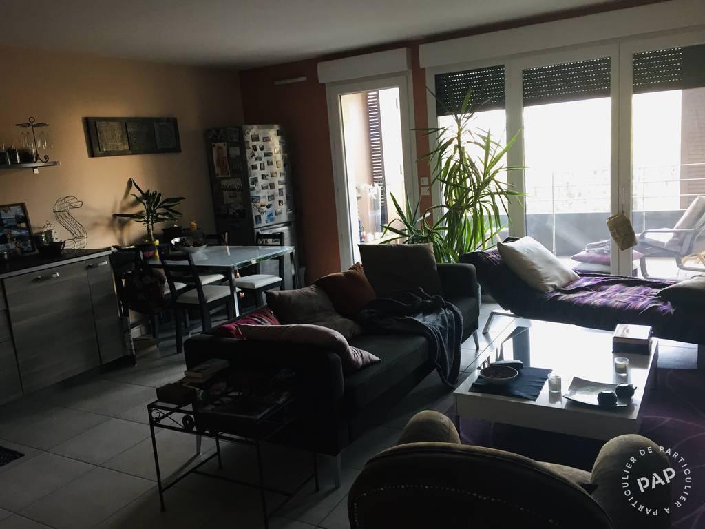 Appartement Lyon 9E (69009) 365.000€