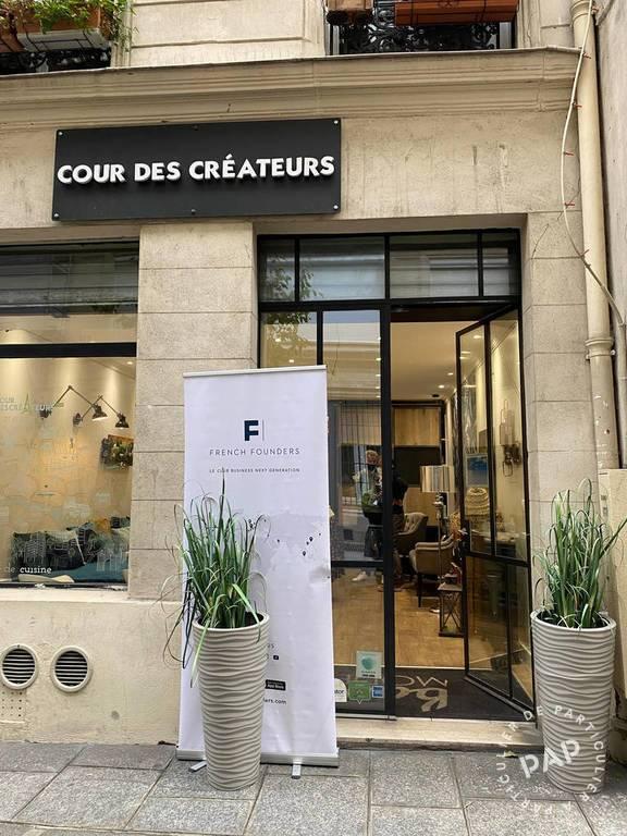 Bureaux, local professionnel Paris 2E (75002) 799.000€