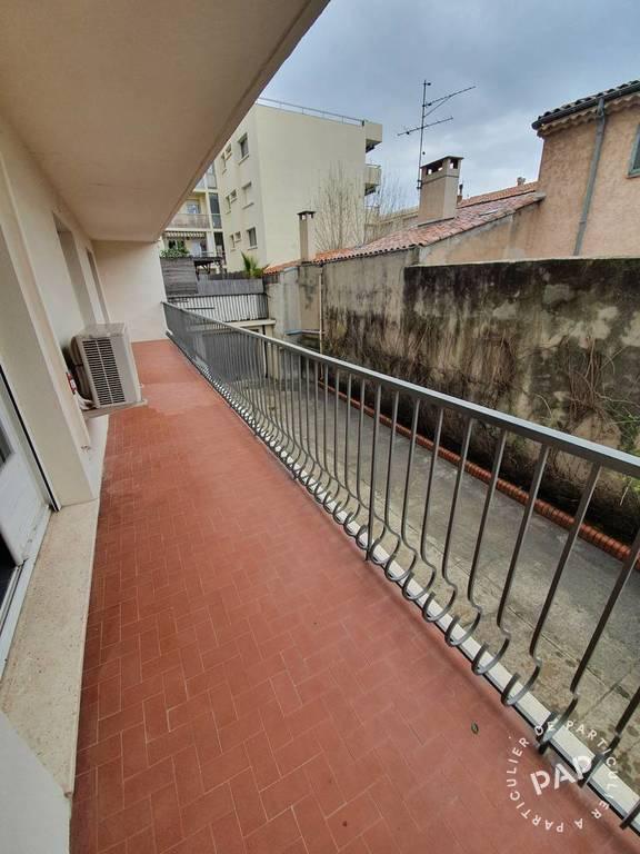 Appartement Toulon (83000) 1.400€