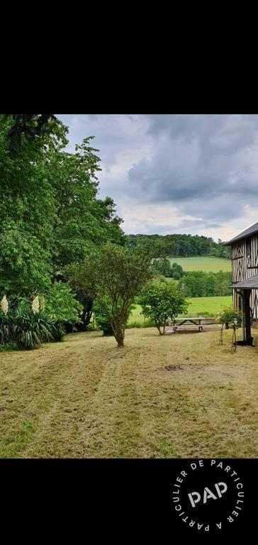 Maison Livarot (14140) 275.000€