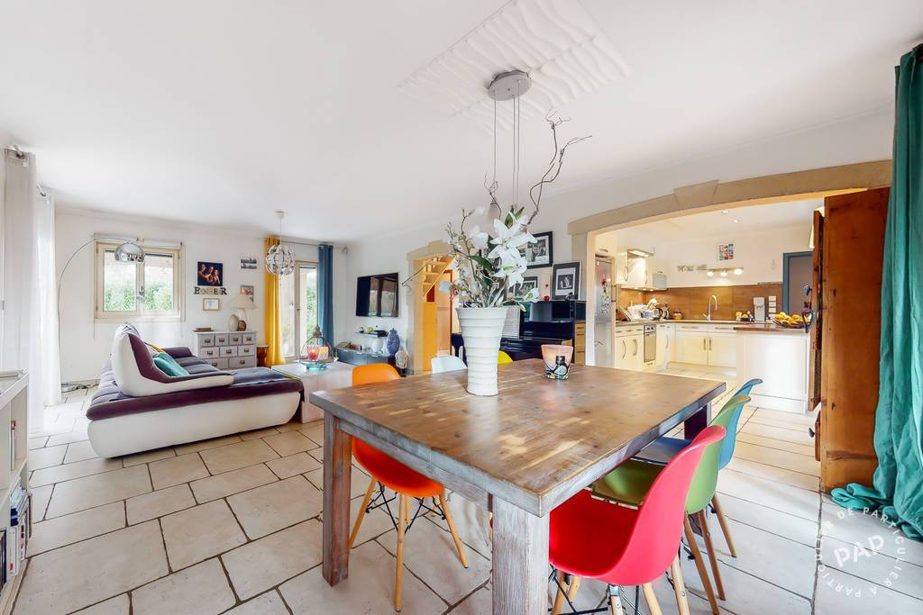 Maison Valbonne (06560) 920.000€