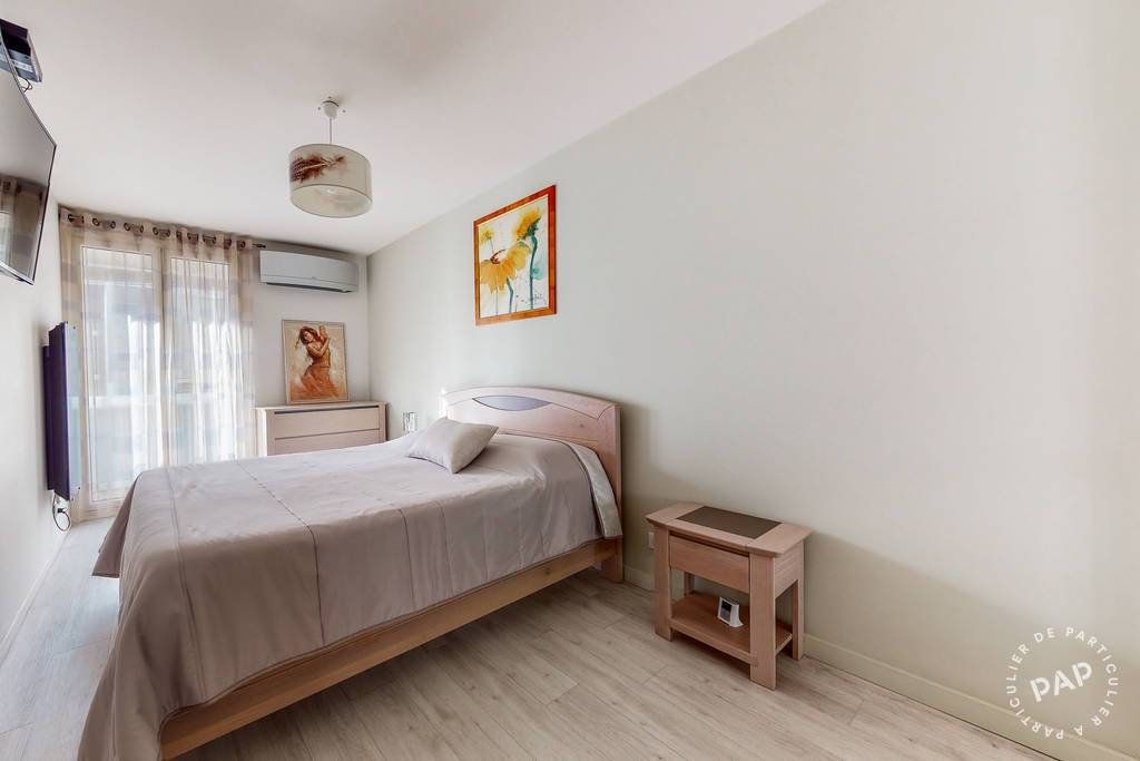 Appartement Aix-En-Provence (13090) 228.800€