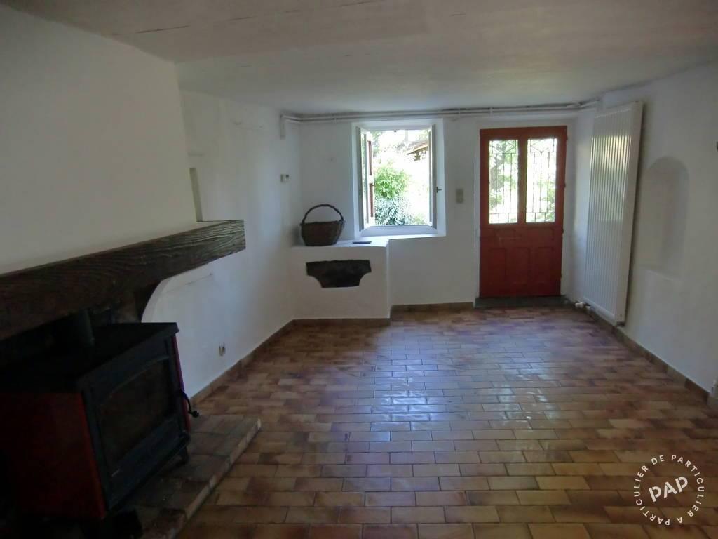 Maison Quaix-En-Chartreuse 1.000€